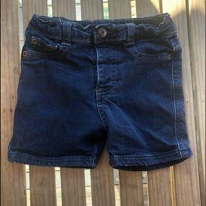 Toddler Wrangler Shorts (24m)